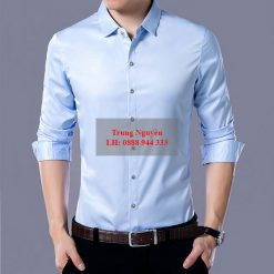 Đồng phục áo sơ mi SM05-1