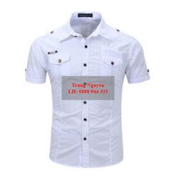 Đồng phục áo sơ mi SM06-1