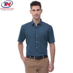Đồng phục áo sơ mi SM09-1
