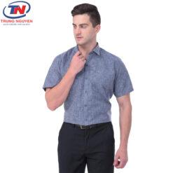 Đồng phục áo sơ mi SM10-1