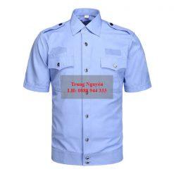 Đồng phục bảo vệ BV01-1
