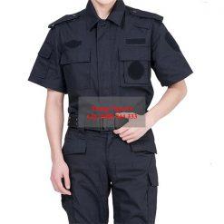 Đồng phục bảo vệ BV03-1