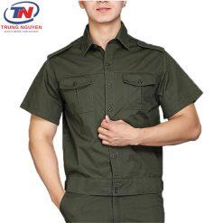 Đồng phục bảo vệ BV04-1