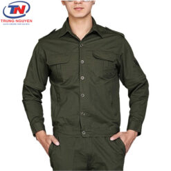 Đồng phục bảo vệ BV04-2
