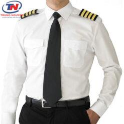 Đồng phục bảo vệ BV05-2