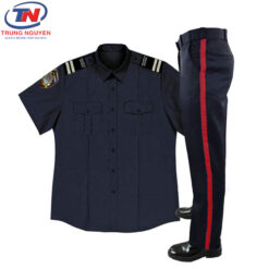 Đồng phục bảo vệ BV06-2