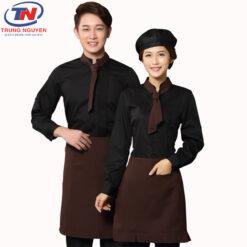 Đồng phục cafe CF03-1