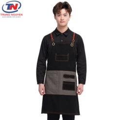 Đồng phục cafe CF08-1