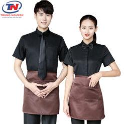Đồng phục cafe CF09-1