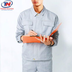 Đồng phục công nhân CN01-1