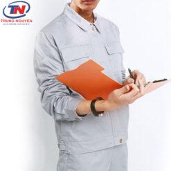 Đồng phục công nhân CN01-2