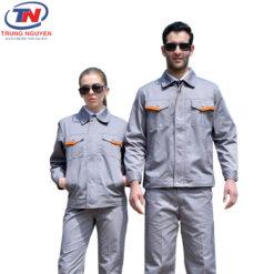 Đồng phục công nhân CN02-1