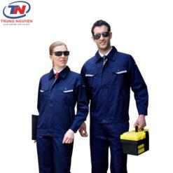Đồng phục công nhân CN02-2