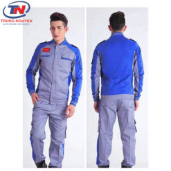 Đồng phục công nhân CN04-2