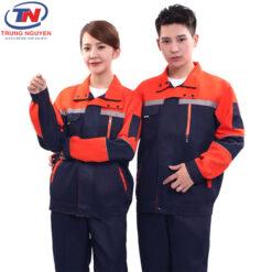 Đồng phục công nhân CN05-1