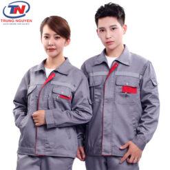 Đồng phục công nhân CN05-2