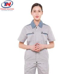 Đồng phục công nhân CN06-1