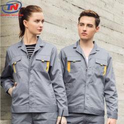 Đồng phục công nhân CN07-1