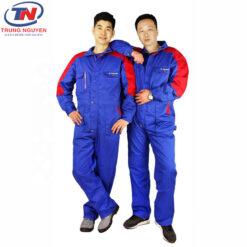 Đồng phục công nhân CN08-1