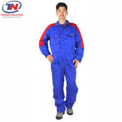 Đồng phục công nhân CN08-2