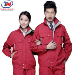 Đồng phục công nhân CN10-1