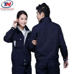 Đồng phục công nhân CN10-2