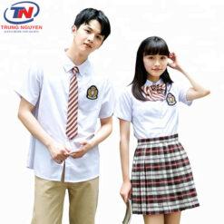 Đồng phục học sinh HS01-1