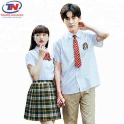 Đồng phục học sinh HS01-2