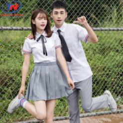 Đồng phục học sinh HS03