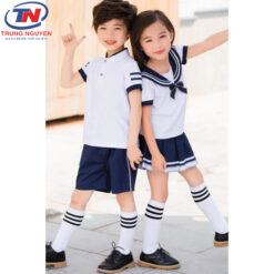 Đồng phục học sinh HS06