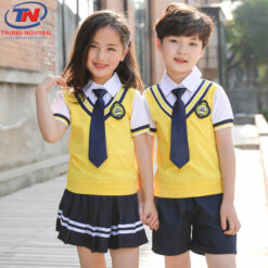 Đồng phục học sinh HS08-1