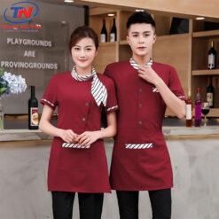 Đồng phục khách sạn KS02-1