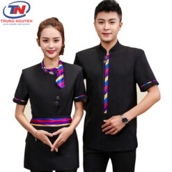 Đồng phục khách sạn KS03-1