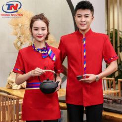 Đồng phục khách sạn KS03-2