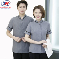 Đồng phục khách sạn KS06-1