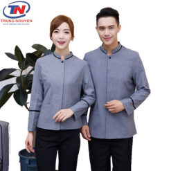 Đồng phục khách sạn KS07-1