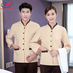 Đồng phục khách sạn KS08-1