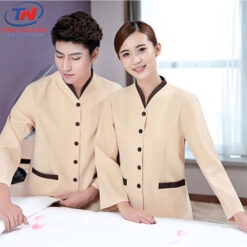 Đồng phục khách sạn KS08-2
