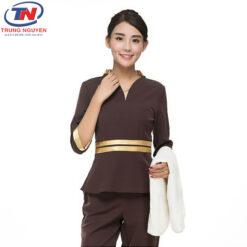 Đồng phục khách sạn KS10-2