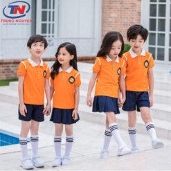 Đồng phục mầm non MN04-1