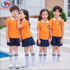 Đồng phục mầm non MN04-2