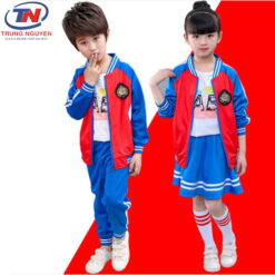 Đồng phục mầm non MN07-2