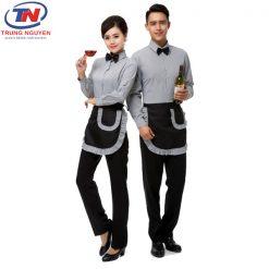 Đồng phục nhà hàng NH01-1