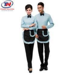 Đồng phục nhà hàng NH01-2