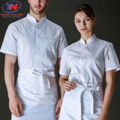 Đồng phục nhà hàng NH02-1