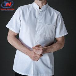 Đồng phục nhà hàng NH02-2