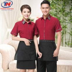 Đồng phục nhà hàng NH04-2