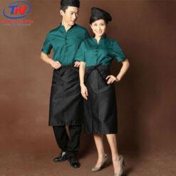 Đồng phục nhà hàng NH05-1