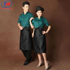 Đồng phục nhà hàng NH05-2