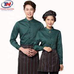 Đồng phục nhà hàng NH06-1